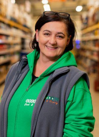 Ilona Bertalan